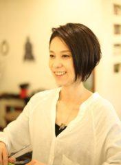 美容室Anagram二子新地店のスタッフ