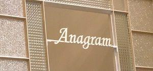 二子新地の美容室Anagramの外観